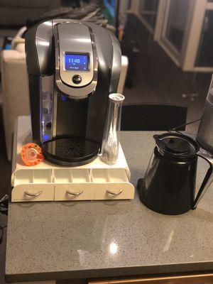 Coffee maker (Keurig) for Sale in West McLean, VA