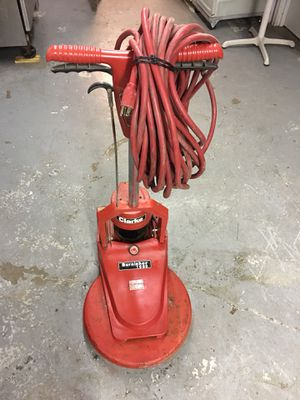 Burnisher Machine for sale for Sale in Melrose Park, IL