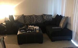 Sectional sofa for Sale in Alexandria, VA