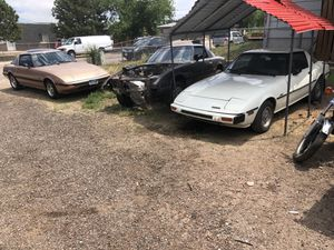Mazda Rx7 parts 1979-1985 for Sale in Manitou Springs, CO