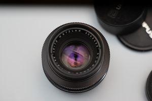 Leica Summicron R 50mm F2 for Sale in Valencia, CA