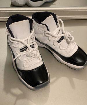 Photo 2018 Jordan 11 (Concords) size 6 without box