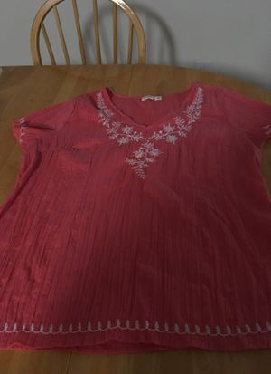 New Ladies top XL CATO for Sale in Cary, NC