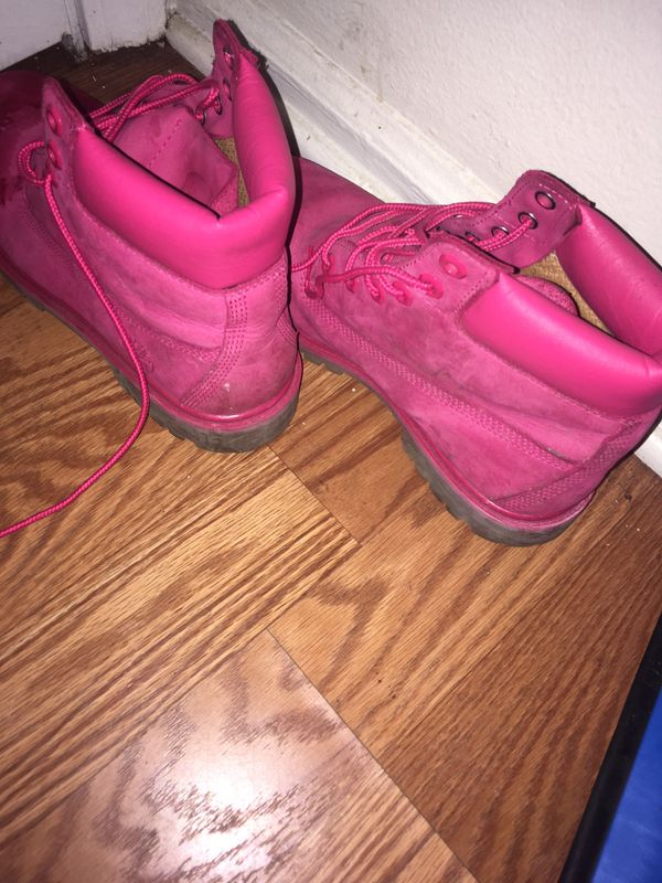 Pink Tims for Sale in Oak Park e0db525fc