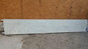 Plataforma de aluminio para andamios for Sale in Las Vegas, NV