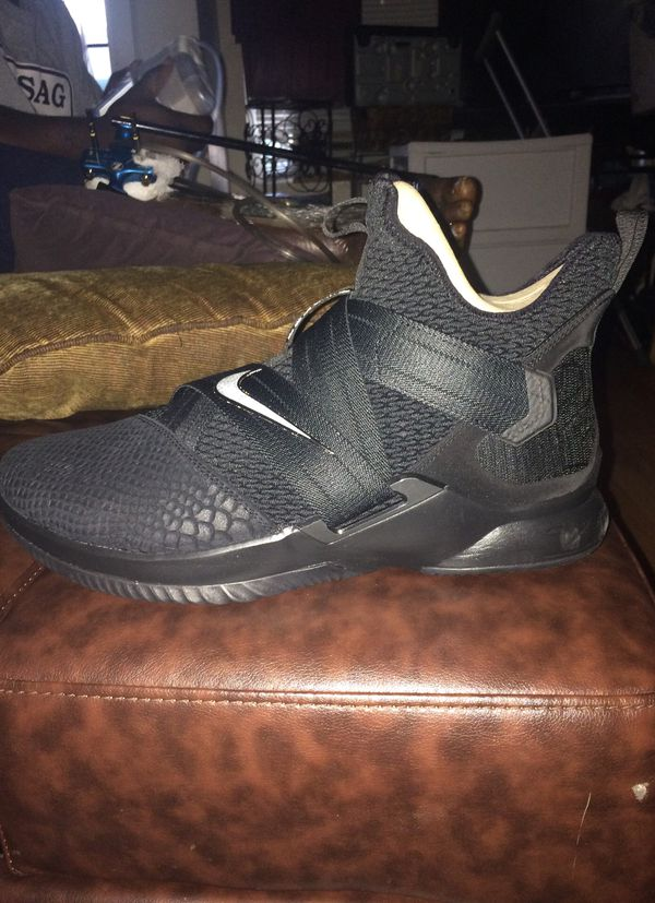 separation shoes 1f471 a8fd8 Lebron soldier x11 sfg for Sale in Hayward, CA - OfferUp