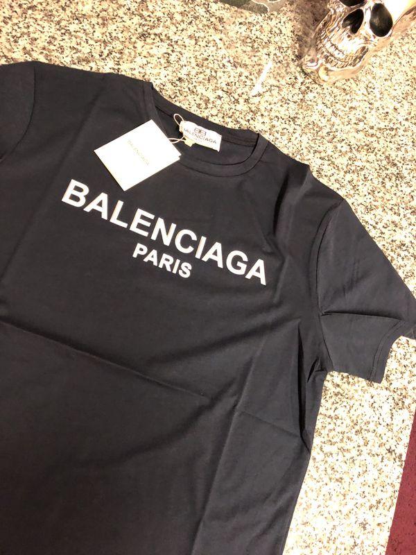 9e5177f58e3681 Balenciaga paris. T shirt. Large size for Sale in Los Angeles, CA - OfferUp