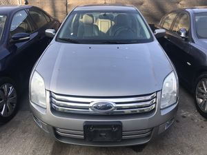 2009 Ford FUSION, RUNS EXCELLENT for Sale in Washington, DC