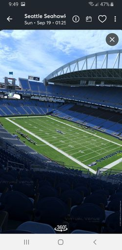 Seattle Seahawks Vs Tennessee Titans Thumbnail