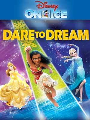 Disney on ice for Sale in Lakewood, WA