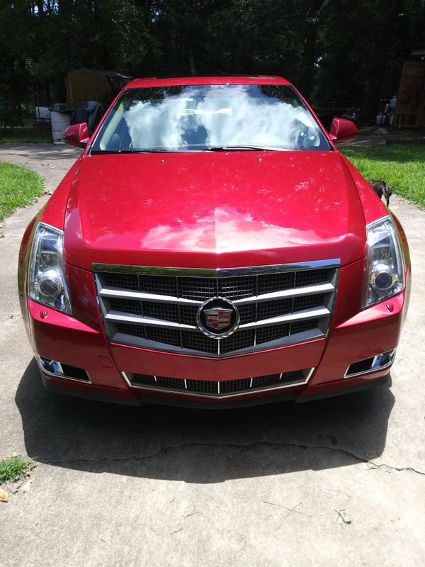 2008 Cadillac CTS DI for Sale in Mooresboro, NC - OfferUp
