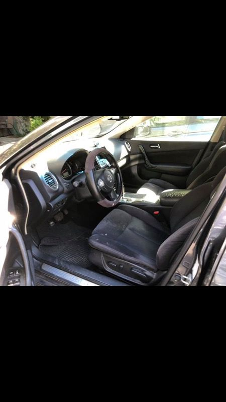 2011 Nissan Maxima 183 S Sedan 4d For Sale In Greensboro Nc