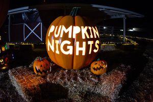 Pumpkin Nights Tickets for Sale in Salt Lake City, UT