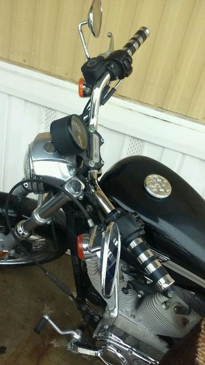 Harley Davinson #883 for Sale in Salt Lake City, UT