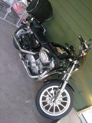 Harley Davidson for Sale in Kirkland, WA