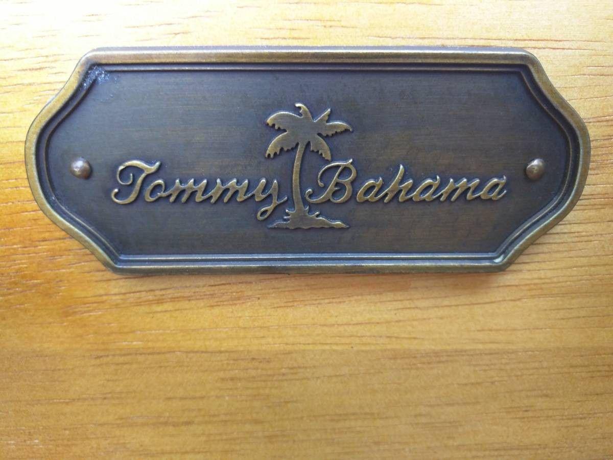 Tommy Bahama Dresser