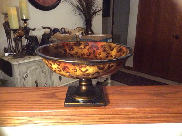 ornate bowl for sale in appleton wi offerup