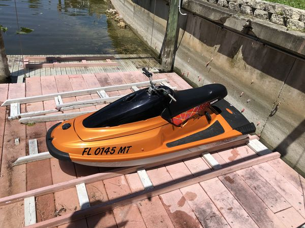Yamaha Wave Blaster For Sale In Cape Coral Fl Offerup