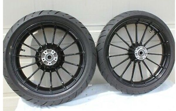 Used Harley Davidson Wheels >> Harley Davidson Wheels And Tires Brand New For Sale In Norfolk Va