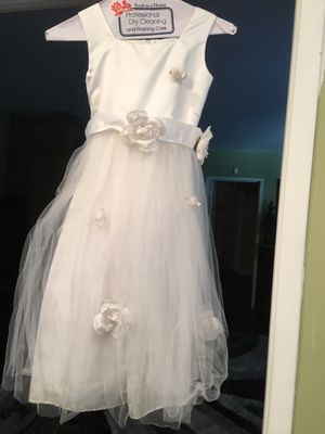 2d39a658d New and Used Flower girl dresses for Sale in Beverly Hills