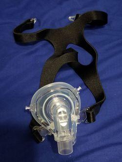 CPAP- BIPAP MASK Thumbnail