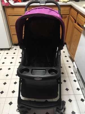 Stroller graco for Sale in College Park, MD