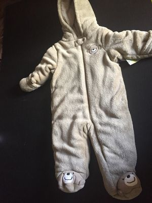 Babies whole body coat 6 to 9 months for Sale in Cleveland, OH