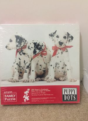 Family puzzle game for Sale in Laurel, MD