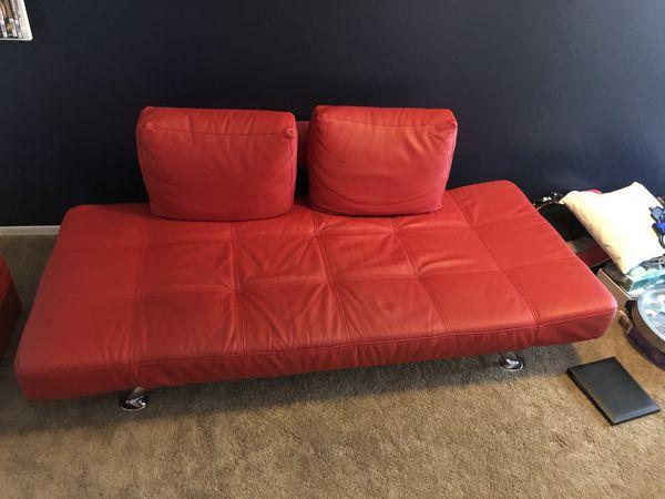 Copenhagen Furniture Sofa