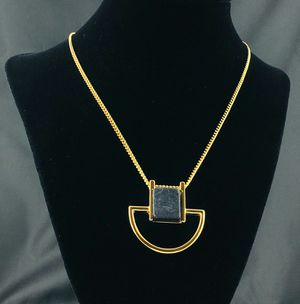 Square Howlite Necklace for Sale in Austin, TX