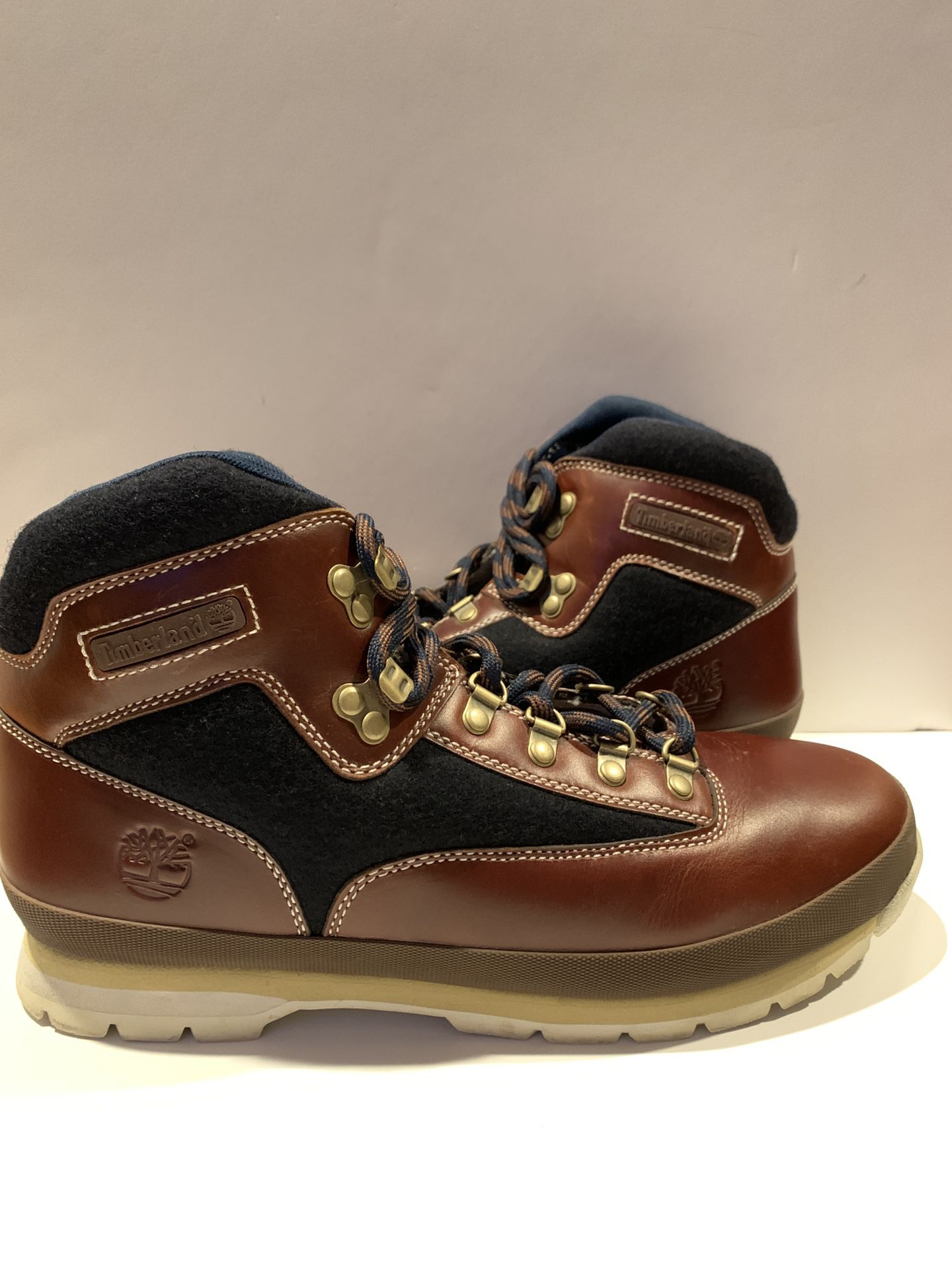 Timberland Euro Hiker Boots Hiking Outdoor 11