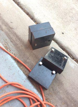 Tpo welder weights for Sale in Orlando, FL