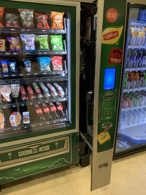 Vending business for Sale in Washington, DC