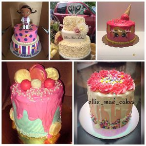 Phenomenal New And Used Birthday Cakes For Sale In New Orleans La Offerup Personalised Birthday Cards Veneteletsinfo
