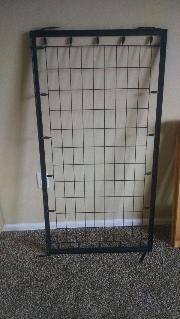 Parts From Crib Crib Springsmattress Holder Side Pieces Screwa