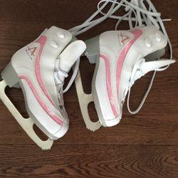 Ice Skating Shoe Thumbnail