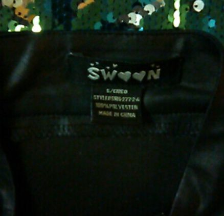 Pencil Skirt Swoon Boutique