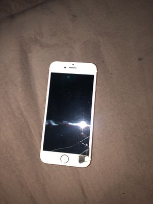 iPhone 6s for Sale in Rockville, MD