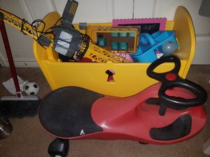 Riding toy for Sale in Austin, TX