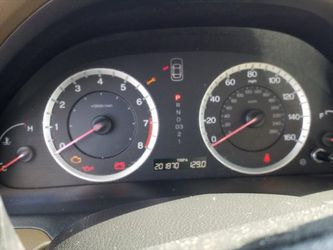 2008 Honda Accord Sdn Thumbnail