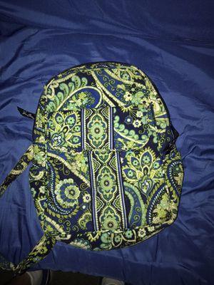 Photo Vera Bradley backpack $20