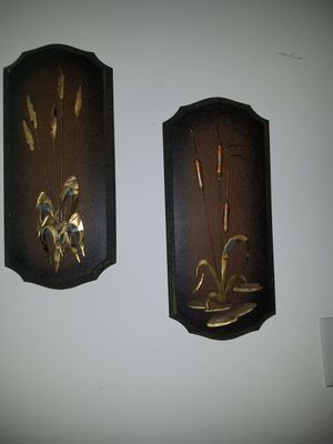 Beautifull Wall hangings for Sale in Manassas, VA