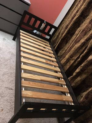 Bed frame for Sale in Manassas, VA