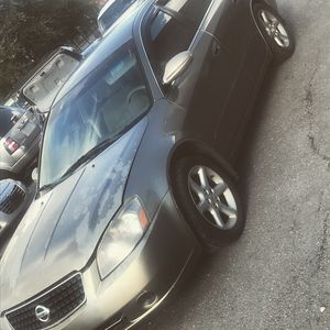 2006 Nissan Altima for Sale in Washington, MD