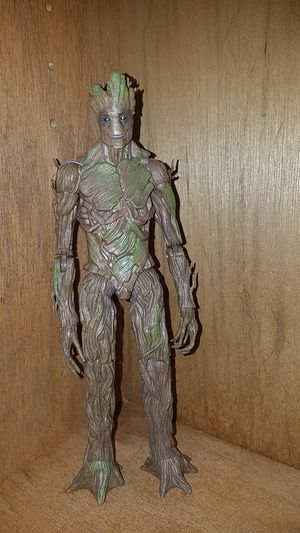Marvel Legends Groot for Sale in Tempe, AZ
