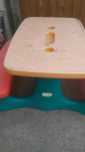 Kids table for Sale in Marysville, WA