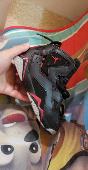 Jordan size 11c for Sale in Manassas, VA