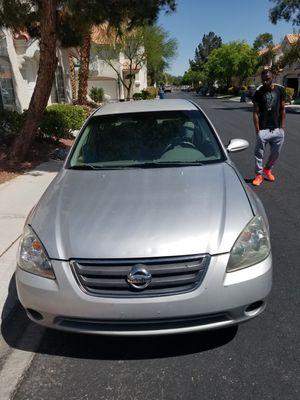 Nissan altima 03 for Sale in Las Vegas, NV