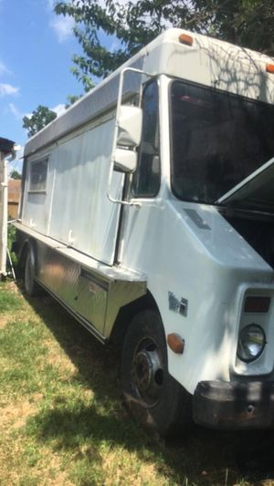 Food truck for Sale in Silver Spring, MD