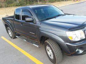 2011 toyota tacoma prerunner for Sale in La Vergne, TN